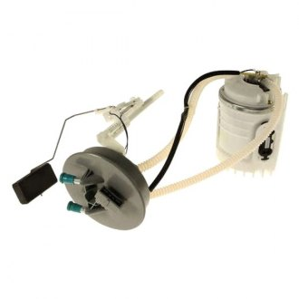 Fuel Injection Corp.® - Fuel Pump Module Assembly