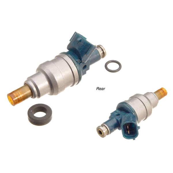 Fuel Injection Corp.® - Remanufactured Fuel Injector