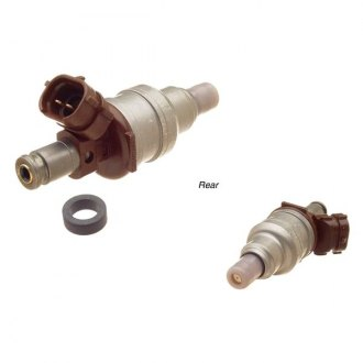Fuel Injection® - Remanufactured Fuel Injector