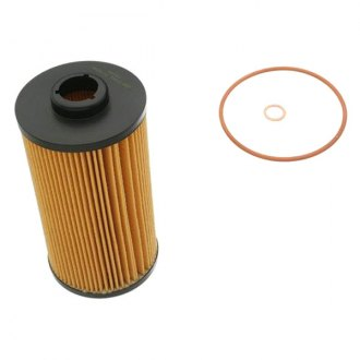 Full® - Oil Filter Kit