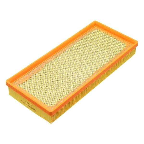 Full® - Round Air Filter