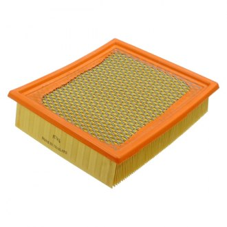 Full® - Air Filter with Rectangle Element