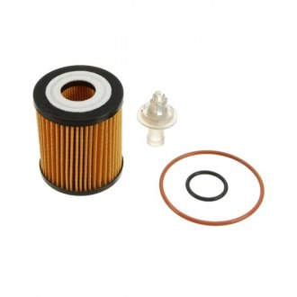 Full® - Cartridge Insert Oil Filter Kit