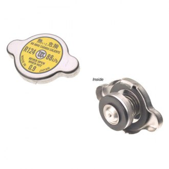 Futaba® - Engine Coolant Radiator Cap