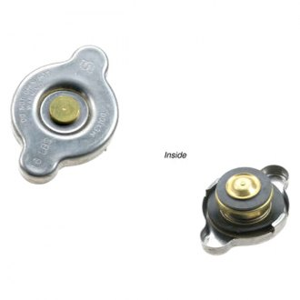 Gates® - Radiator Cap