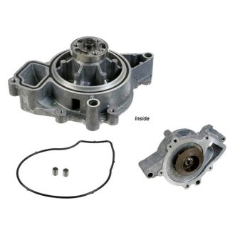 Geba® - Engine Coolant Water Pump