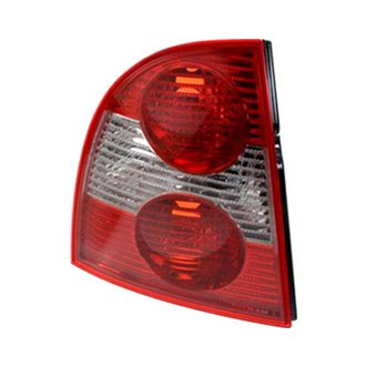 Genera® - Tail Light Lens Assembly