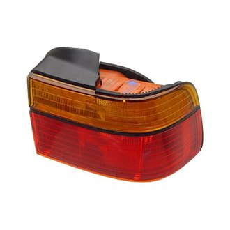 TYC® - Passenger Side Replacement Tail Light Housing