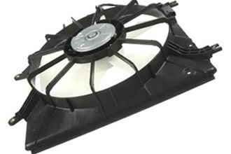 Genera® - Auxiliary Fan Assembly