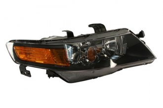 Genera® - Headlight Assembly