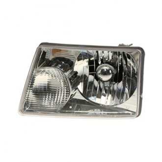 TYC® - Front Replacement Headlight