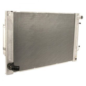 TYC® - Engine Coolant Radiator