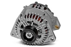 Genuine® - Replacement Alternator