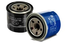 Genuine® - Oil Filters
