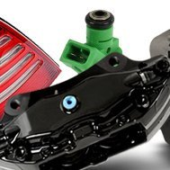 Genuine® - Brake Caliper