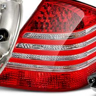 Genuine® - Taillights