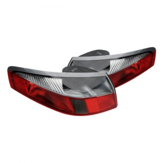 Genuine® - Replacement Tail Lights