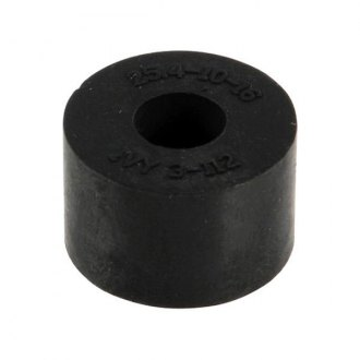 Genuine® - Front Upper Sway Bar Link Bushing