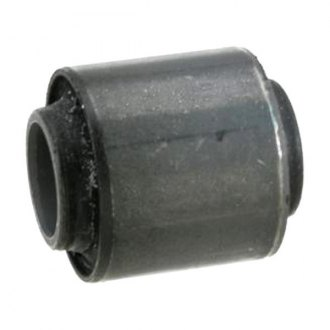 Genuine® - Rear Upper Panhard Rod Bushing, To Chassis