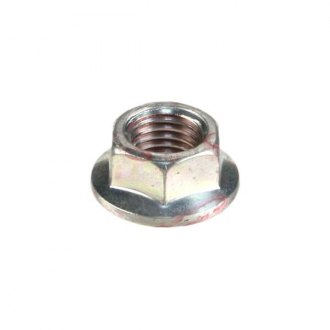 Genuine® - Front or Rear Sway Bar Link Nut