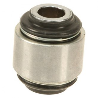 Genuine® - Rear Control Arm Bushing, To Adjustable Lateral Link