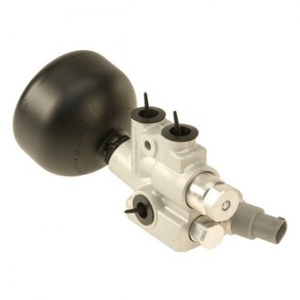 Genuine® - Air Suspension Valve