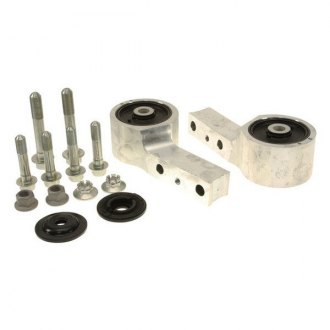 Genuine® - Front Lower Rearward Control Arm Bushing Kit
