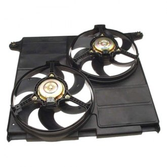 Genuine® - Auxiliary Fan Assembly