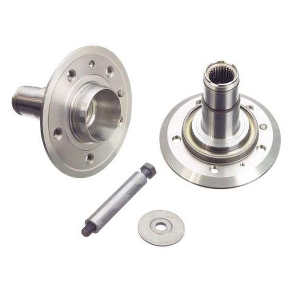 Wheel Axle Kits : Genuine mercedes se sel sd sdl