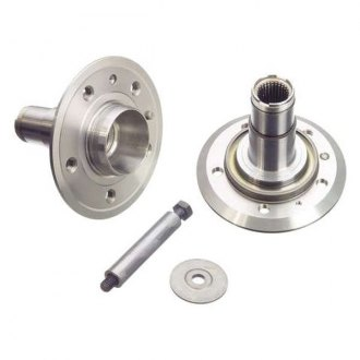 Genuine® - Rear Axle Hub Flange Kit