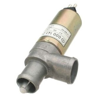Genuine® - Idle Control Valve