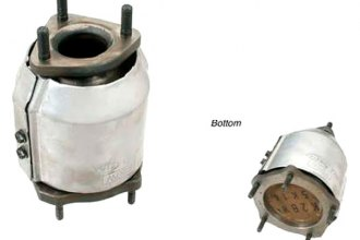 Genuine® - CARB Compliant Catalytic Converter