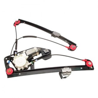 Genuine® - Power Window Regulator and Motor Assembly