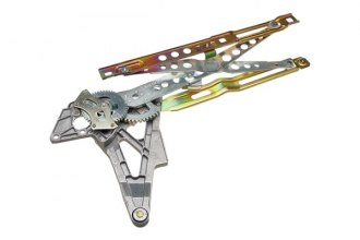 Genuine® - Window Regulator w/o Motor