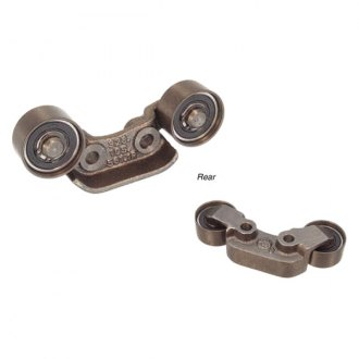 Genuine® - Lower Timing Belt Roller
