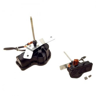 Genuine® - Headlight Wiper Motor
