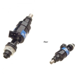 Genuine® - Fuel Injector