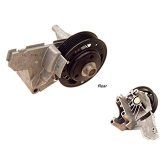 Genuine® - Fan Clutch Pulley
