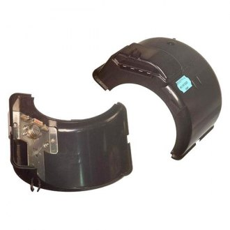 Genuine® - Blower Motor Housing