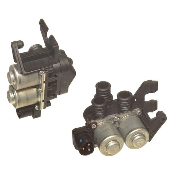 Genuine® - HVAC Heater Dual Control Valve