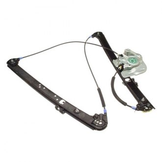 Genuine® - Power Window Regulator w/o Motor