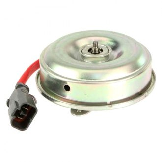 Genuine® - A/C Condenser Fan Motor