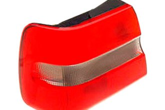 Genuine® W0133-1604591-OES - Tail Light Lens