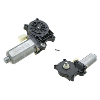 Genuine® - Front Window Motor