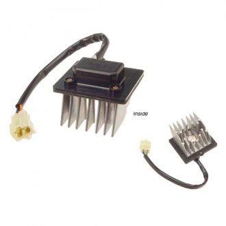 Genuine® - HVAC Blower Motor Control Module