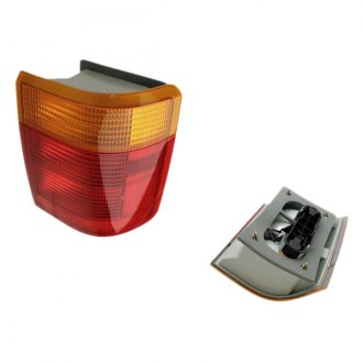 Genuine® - Tail Light Assembly