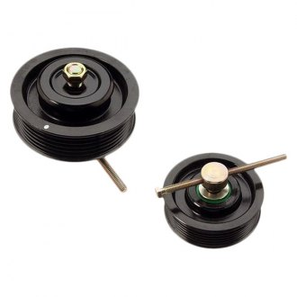 Genuine® - Accessory Belt Tension Pulley