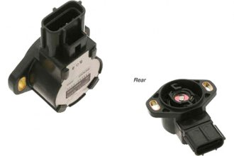 Genuine® - Throttle Position Sensor