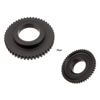 Genuine® - Rear ABS Ring