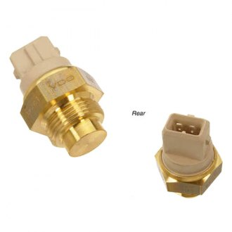 Genuine® - Auxiliary Fan Switch and Components